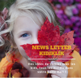 abonnement newsletter novembre