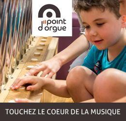 CIP POINT D'ORGUE FEVRIER