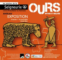 exposition Ours 2020